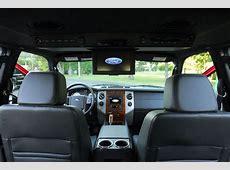 2008 Ford Expedition Interior Picture Pic Image