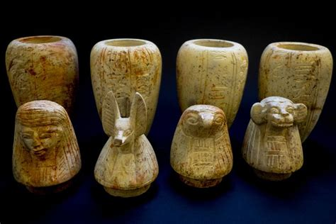 canap ik 11 best images about canopic jars on behance