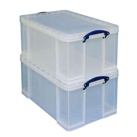 Plastic Storage Boxes Stackable