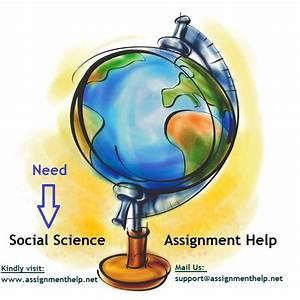 Tutorials  U2013 Social Science
