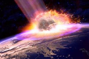 Expert says meteor could wipe out Earth - but don't worry ...