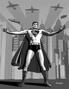 Golden Age Superman deviantART