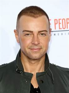 Joey Lawrence Looks | fbemot.com