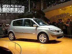 Image  2004 Renault Megane Scenic  Size  700 X 525  Type