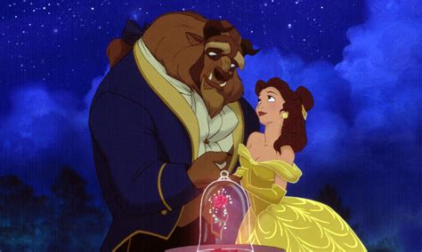 Live-action Beauty And The Beast Character Differences