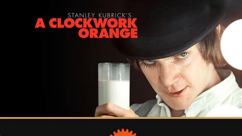 Alex A Clockwork Orange Wallpaper by A Clockwork Orange A Clockwork Orange Photo 35295819