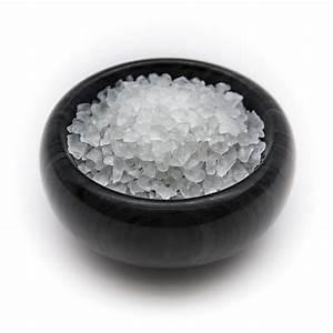 10 benefits of Sea Salt - Secretly Healthy