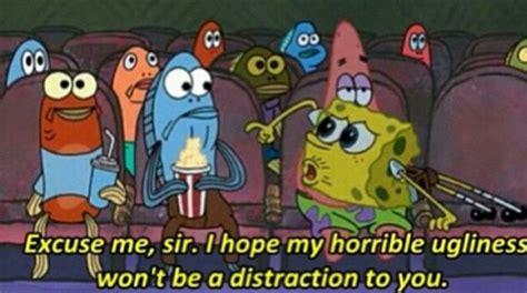 11 Spongebob Quotes About College