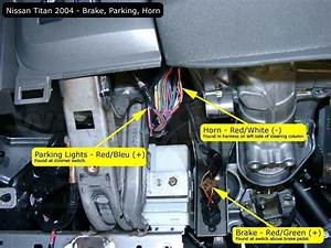 Nissan Sentra Starter Location