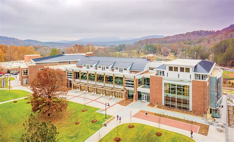 Best Higher Education/Research: Young Harris College ...