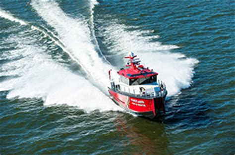 Fire Boats In Portland Oregon by New Portland Fireboats Gain Speed With Engines From