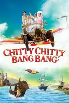 Watch Chitty Chitty Bang Bang Full Movie Free | 123Movies