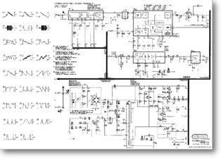 diagrama manual philips 20gr1355 77 gr1 ax