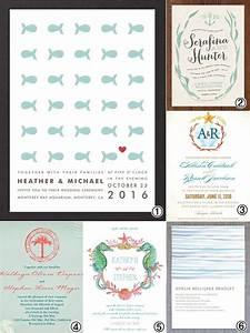 wedding invitations beach wedding theme ideas wedding With wedding invitations 2016 philippines