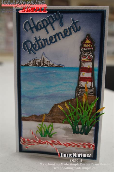 lighthouse  images creative cards card making