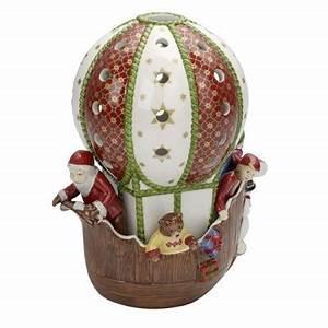 Villeroy Und Boch Weihnachten Sale : villeroy boch nostalgic dreams heissluftballon porzellanfigur weihnachten deko ebay ~ A.2002-acura-tl-radio.info Haus und Dekorationen