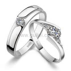sterling wedding bands sterling silver engraved wedding bands set for and personalized couples gifts