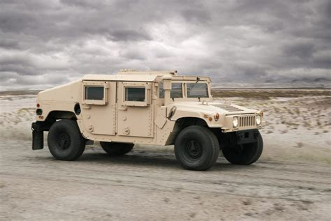army humvee am general s strategy pays off 1 6b in humvee contracts