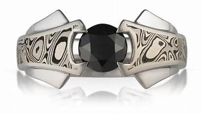 Unique Rings Mens Engagement Bands Ring Krikawa