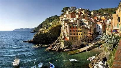 Italy Screensavers Desktop Wallpapersafari Sea