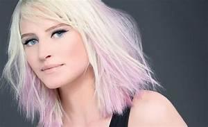 Couleur Cheveux Pastel : couleur cheveux quels sont les tendances entretien cheveux ~ Melissatoandfro.com Idées de Décoration