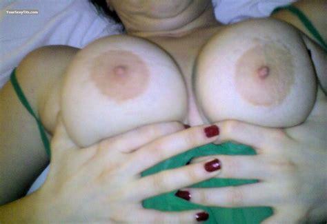 Big Tits - Alev from Turkey Tit Flash ID 15565