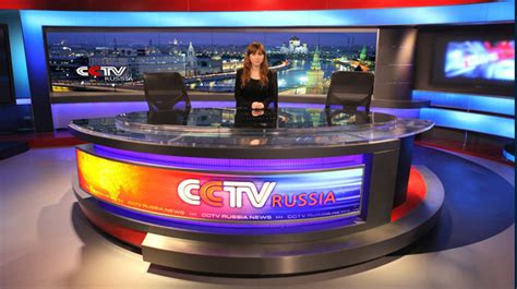 cctv russia set design news sets broadcast design