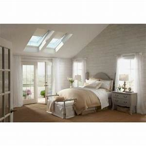 Velux Qpf 2246 Pan Flashed
