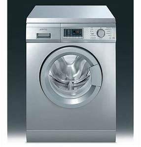 Kühl Gefrierkombination Tiefe Unter 60 Cm : die smeg waschmaschine slb147xd im edelstahldesign waschmaschinen und trockner g nstig kaufen ~ Markanthonyermac.com Haus und Dekorationen