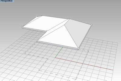 cupola a padiglione quali sono i passi da seguire per creare un tetto