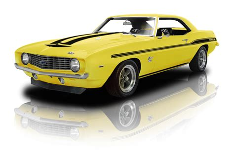 Yenko, Yenko Officially Licensed Continuation Cars