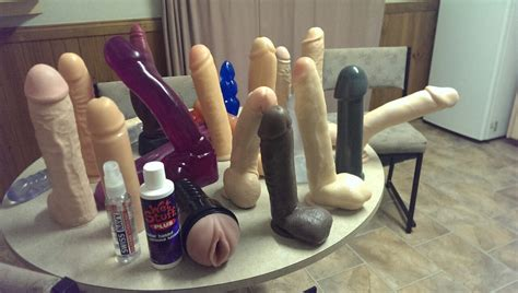 Massive Anal Toy Sex Nurse Local