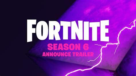 fortnite season  darkness rises youtube