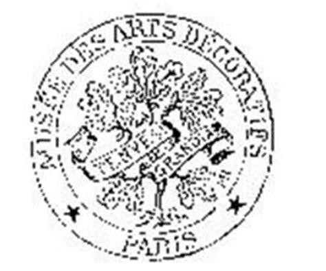 musee des arts decoratifs tenves grandia trademark of union centrale des arts decoratifs