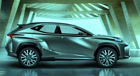 2019 Lexus Nx Redesign And Review  Autos News, Price And