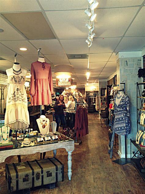 wobisobi boutiques  blue ridge