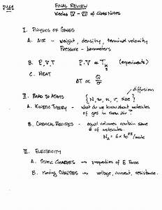 Physics Math Review Worksheet