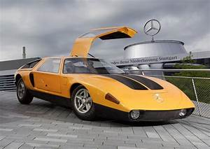 Mercedes Benz C111 Drops By Jay Lenos Garage Video