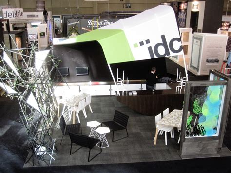 IDS13, Interior Designers of Canada, Toronto, 2013