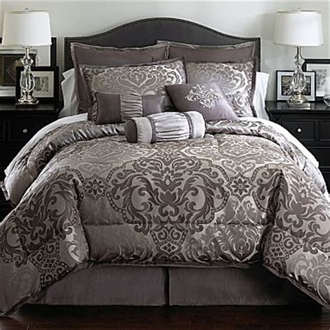 richmond 7 pc comforter jcpenney home goodies comforter