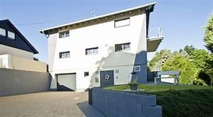 Garage Im Keller : keller in hanglage von glatthaar fertigkeller ~ Markanthonyermac.com Haus und Dekorationen