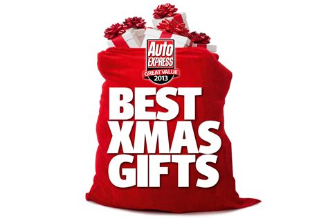 best christmas gifts 2013 what to get for motorists
