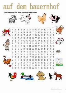 Tiere Für Kinder : tiere auf dem bauernhof r tsel f r kinder pinterest ~ Lizthompson.info Haus und Dekorationen