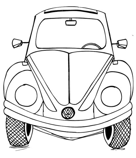 punch buggy car drawing day 025 punch buggy when creators collide