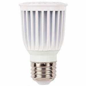 Westinghouse 40W Equivalent Bright White PAR16 Reflector ...