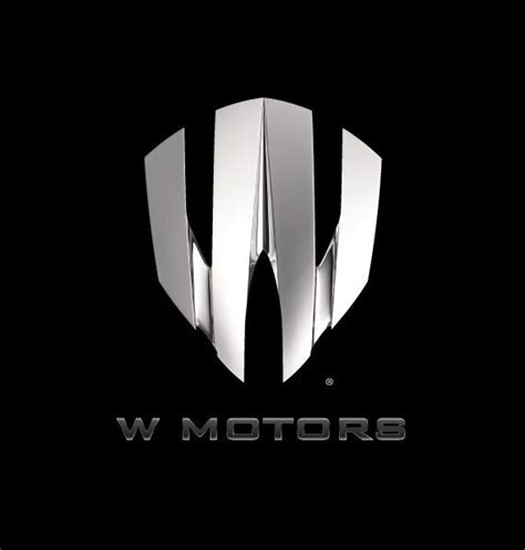 W Logo Car by 34 Best Images About Lykan Hypersport On Logos