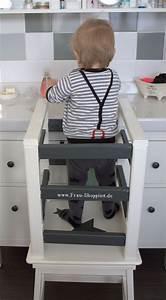 Ikea Hacks Kinder : ikea hack unser learning tower lernturm basteleien ~ One.caynefoto.club Haus und Dekorationen
