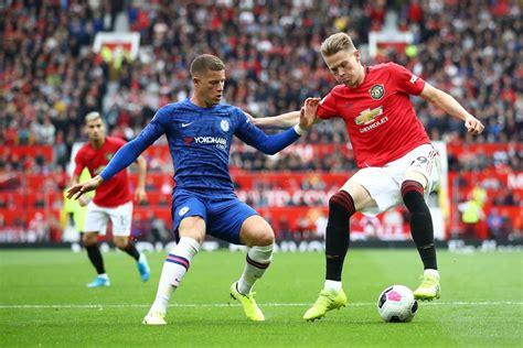 Nhận định Manchester United vs Chelsea, 23h30 ngày 24/10 ...