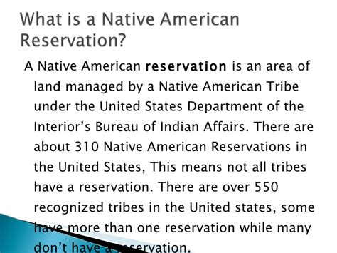 interior bureau of indian affairs united states department of interior bureau of indian