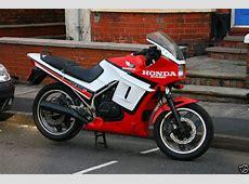 Honda VF400 Gallery Classic Motorbikes